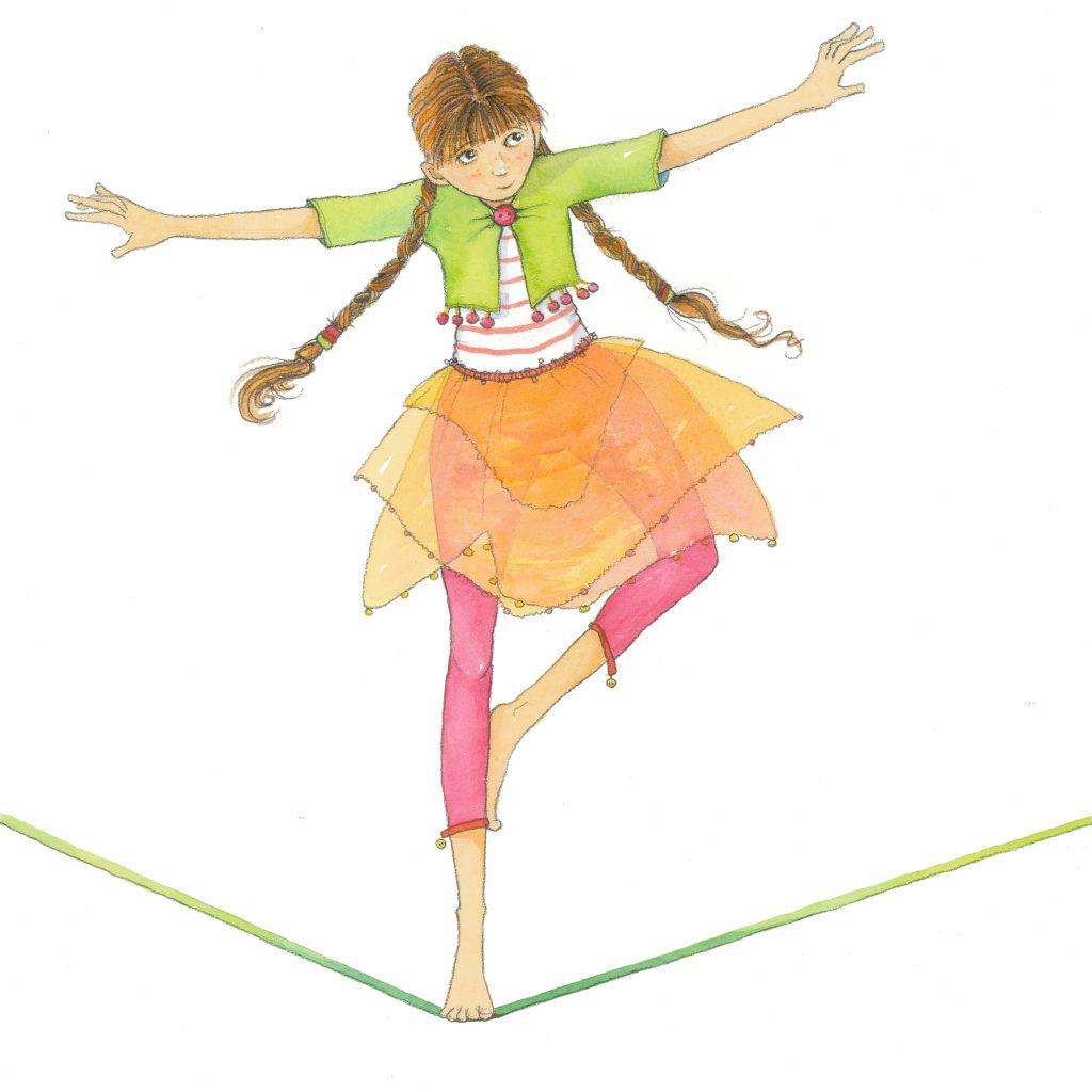Equilibrium by Annie White