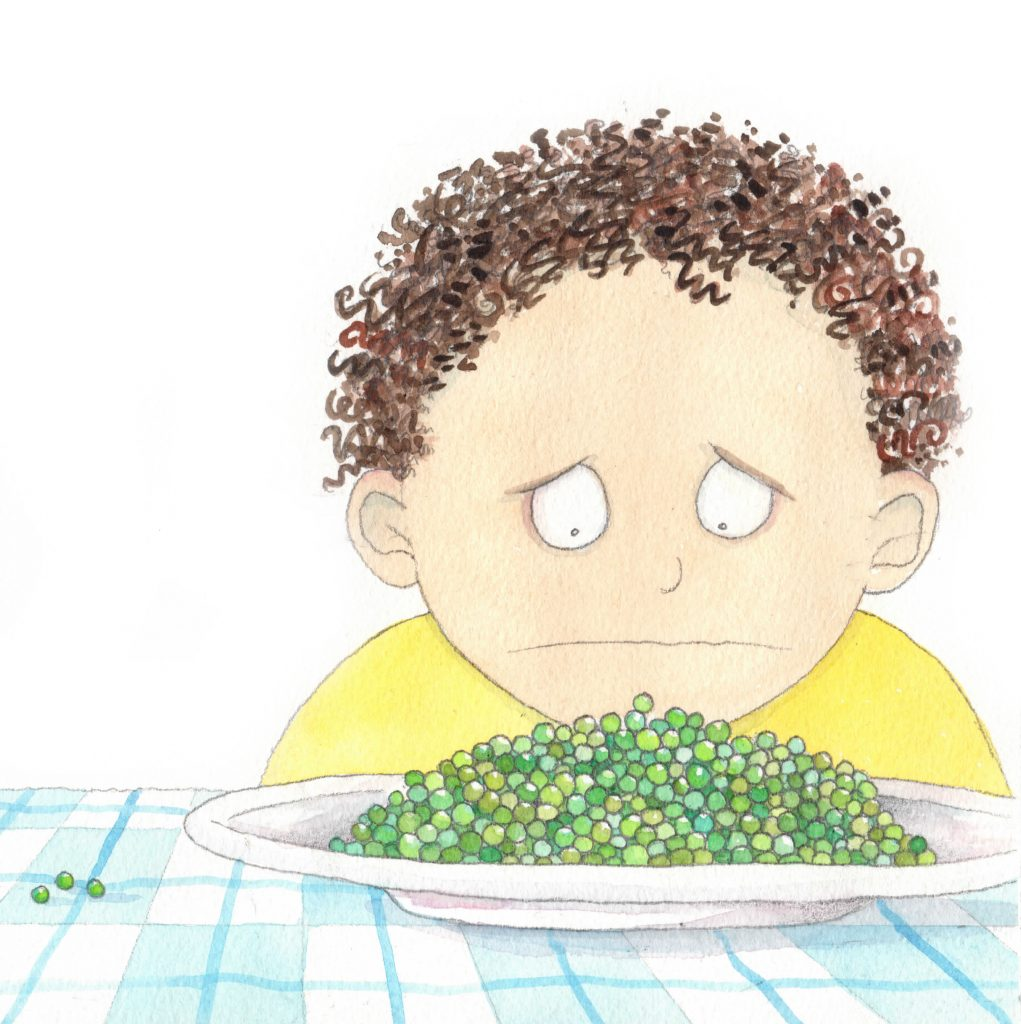 Ethan Eats by Annie White