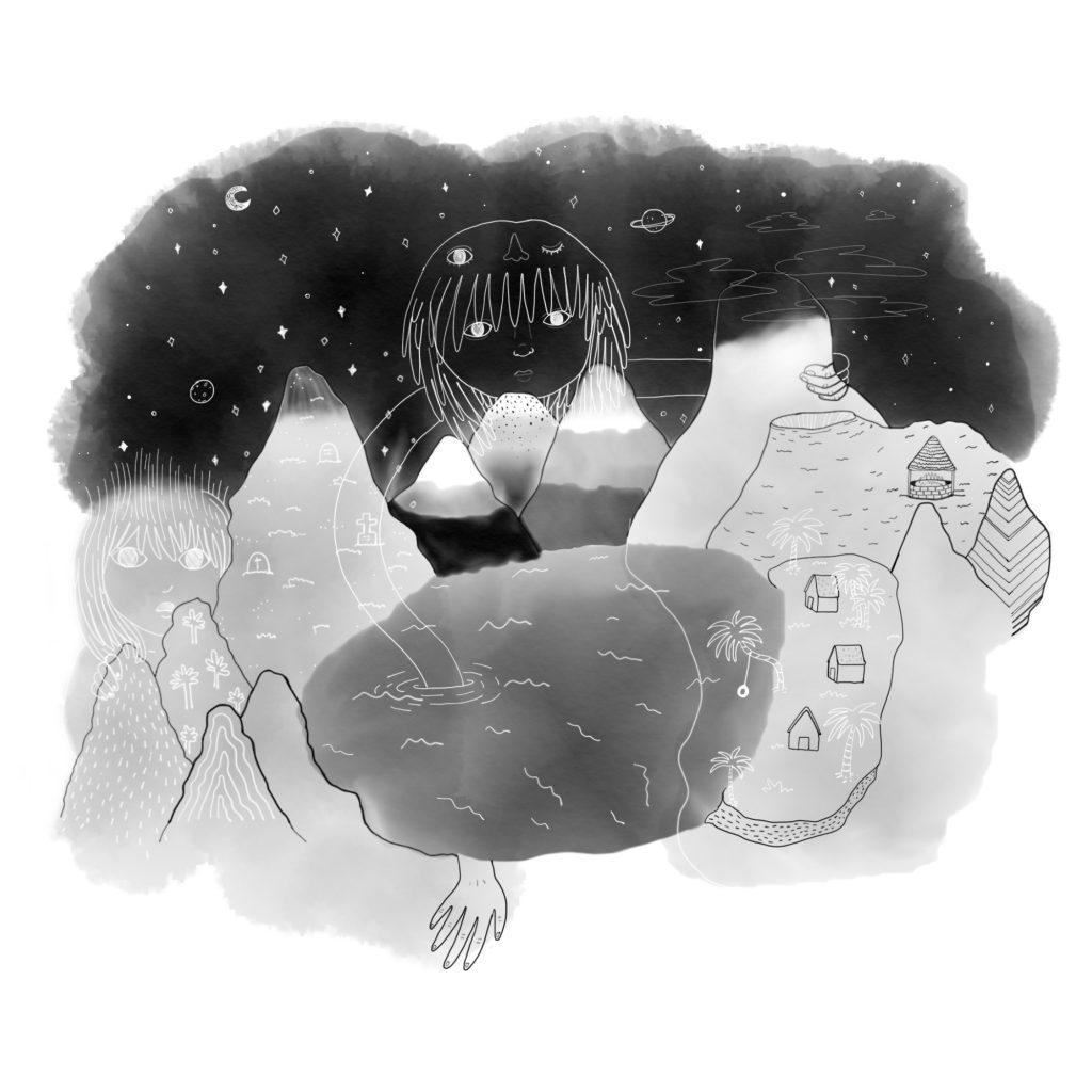 'Viti Levu' by Danielle Tam
