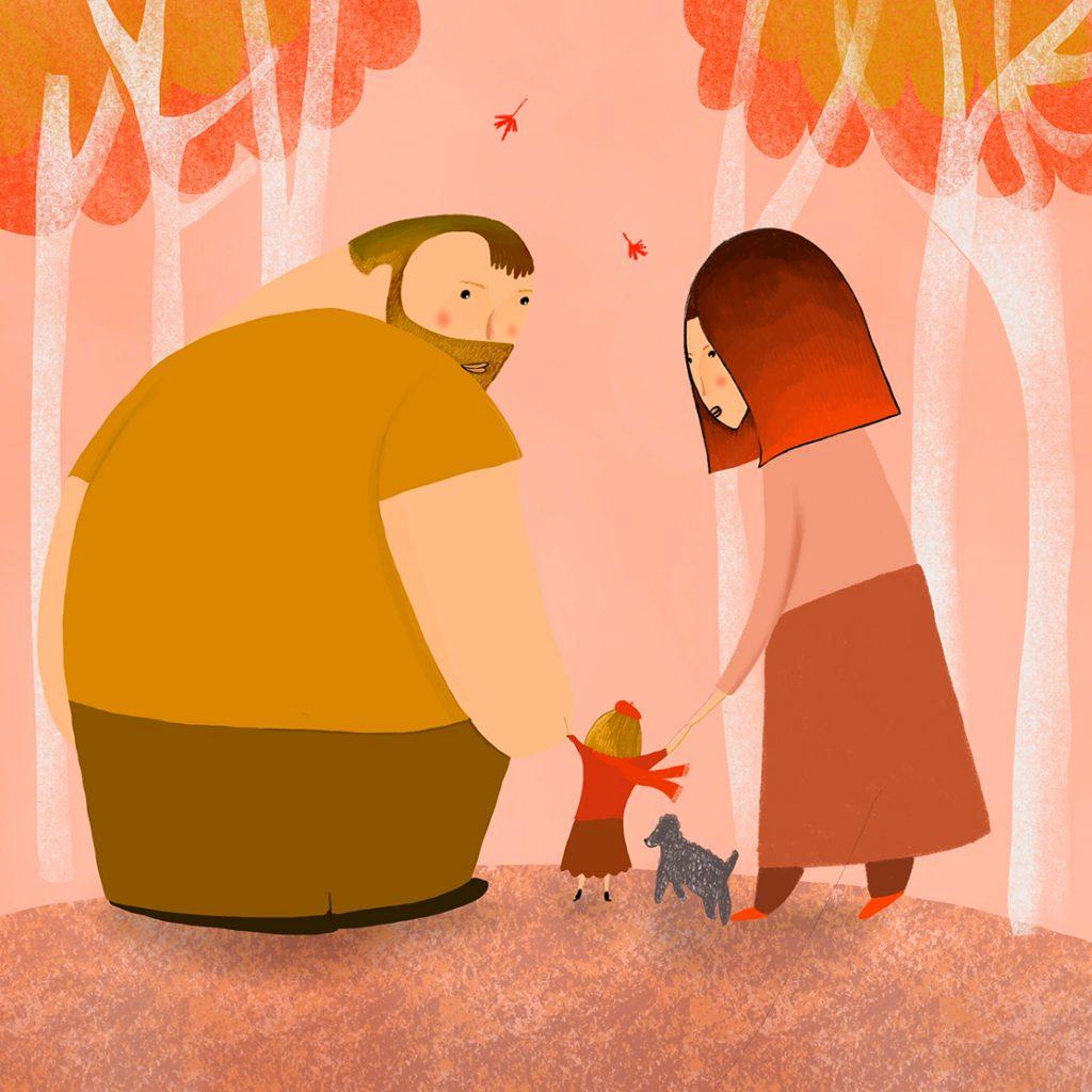 'Family Time' by Steve Lo Casto