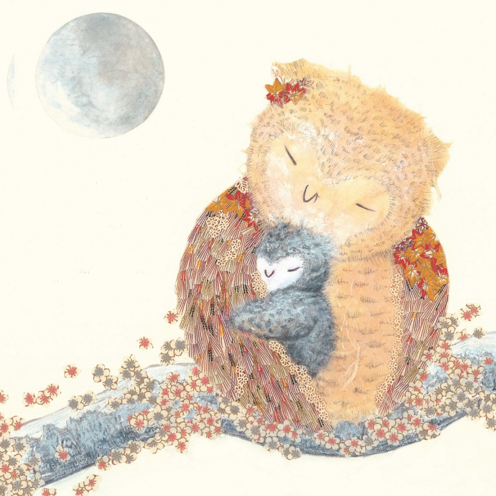Can I Cuddle the Moon by Lisa Stewart