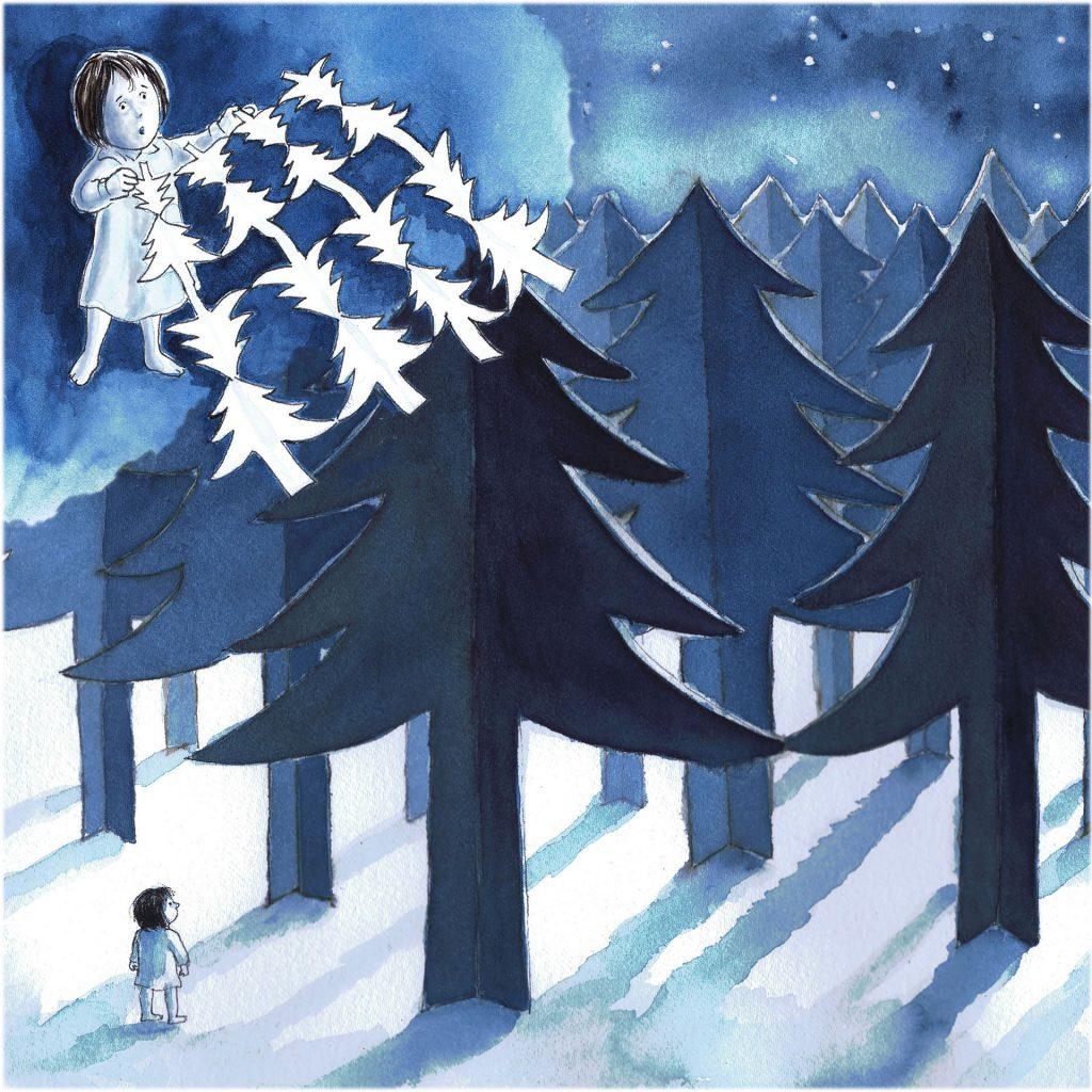 The Dream by Julia Wakefield