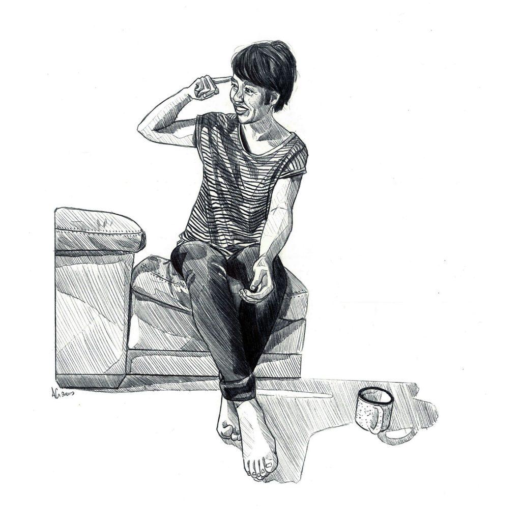 'Maruna' by Amy Gardner