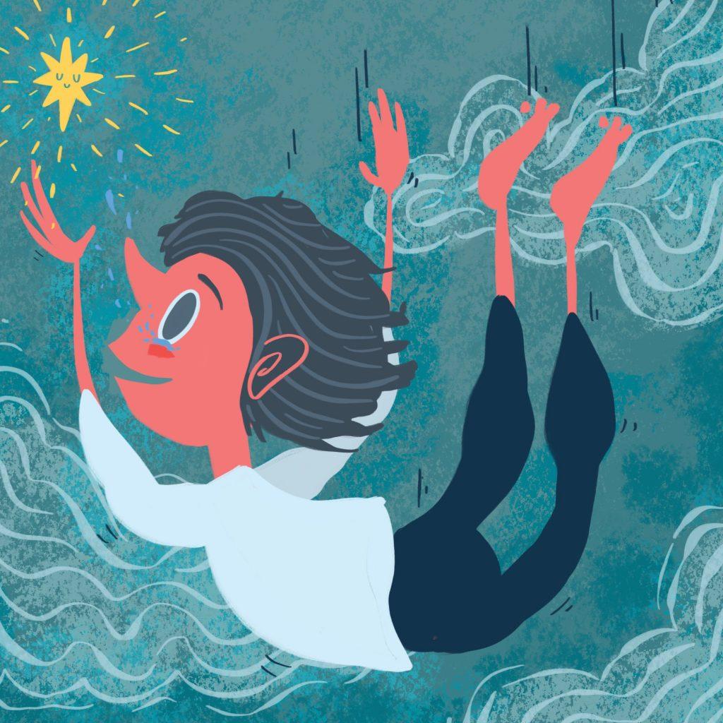 Catch a Falling Star by Samantha Hughes
