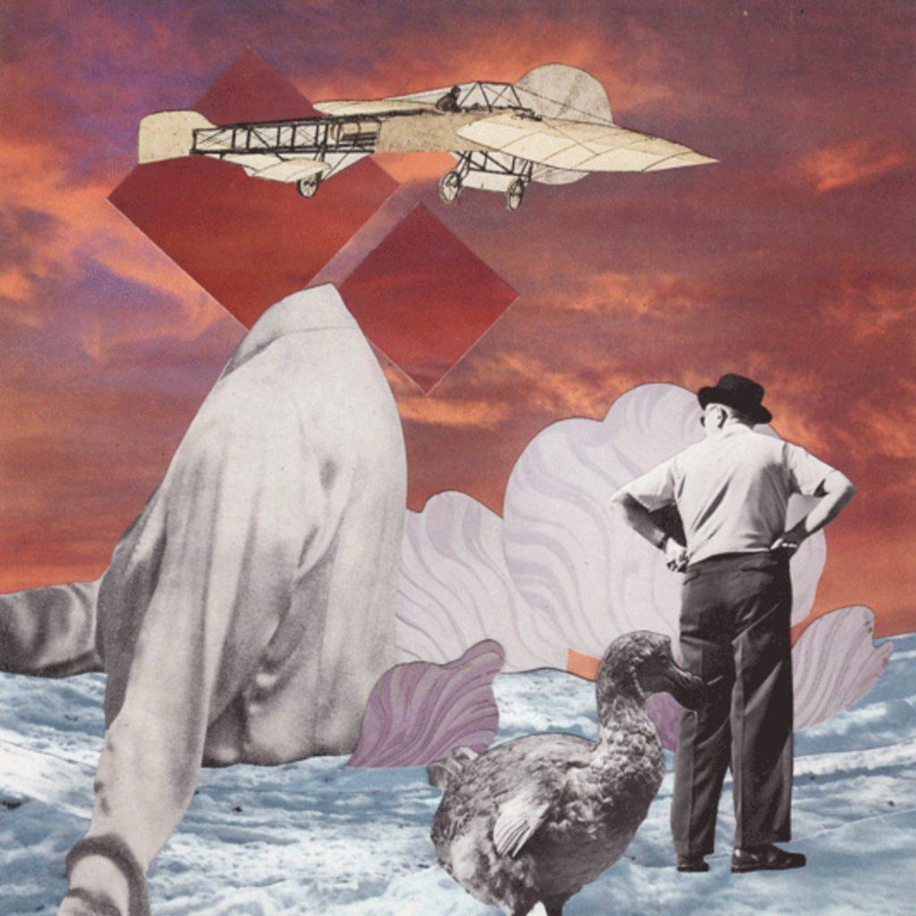 'Pilot' by Stephanie Hicks