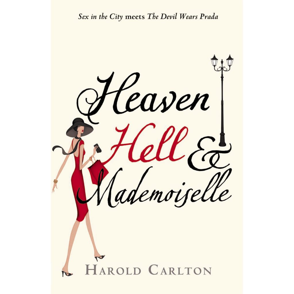 'Heaven, Hell & Chanel Cover' by Wai
