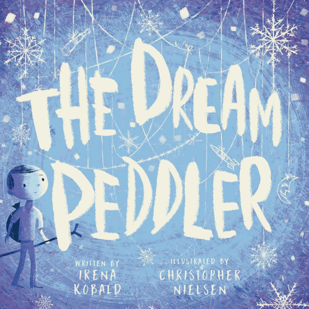 The Dream Peddler by Christopher Nielsen