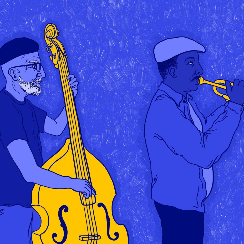 Jazz by Polly Reid